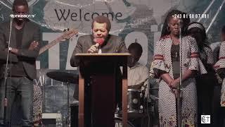 La Destinée Prophétique De Rahab. Pasteur MARCELLO TUNASI Croisade évangélique Parousia Day
