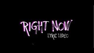 Caroline Kole   Right Now (Lyric Video)