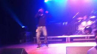 "Chiddy Bang ""Heatwave"" Live Front Row Concert [HD]"