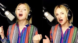 When All Is Said And Done - ABBA (Alyona cover)