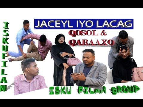 Jaceyl , Lacag Iyo Qiyaano Dumar (Short Film Qosol Iyo Qaraaxo leh) Qeybta Koowaad