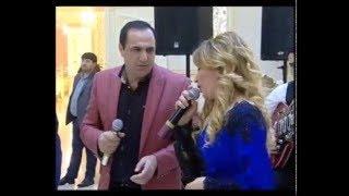 Manaf Agayev & Elnare Abdullayeva-Mohteshem ifa, Super deyishme 2016