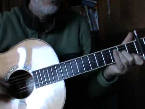 Mexican Divorce - Burt Bacharach/Bob Hilliard - Ry Cooder (cover #2)