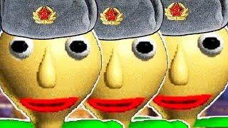БЕСКОНЕЧНЫЙ РУССКИЙ БАЛДИ! [Baldi