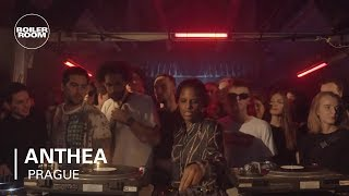 Anthea - Live @ Boiler Room Prague 2018