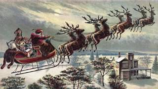 Classical MPR Story Time: 'Twas the Night Before Christmas