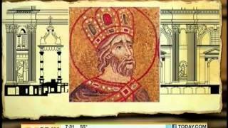 preview picture of video 'Vatican Necropolis - Today Show Spotlight - virtual tour link below'