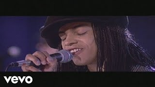Terence Trent D'Arby - Dance Little Sister (Official Video)