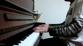 Akon Pot Of Gold piano cover