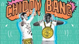 Chiddy Bang - Guinnes Flow [HQ]