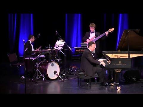 Концерт Сергея Жилина и джазового квартета «Фонограф»