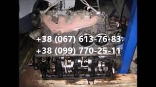 Замена двигателя КАМАЗ 740.30-260