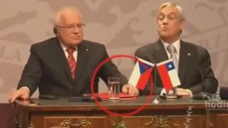 Смотреть онлайн Подборка приколов с президентами разных стран