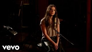 Hailee Steinfeld - Hell No's And Headphones (Acoustic)