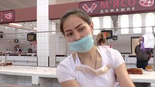 Харківські продавці розповіли про ціни на борщовий набір