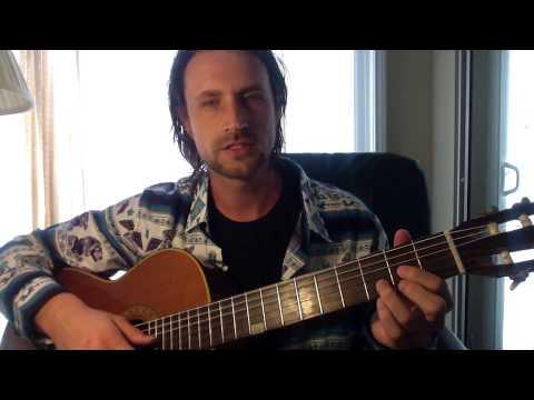 D, Dmaj7, D7 - Stuff You Should Know on Guitar