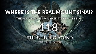 Where is the Real Mount Sinai?