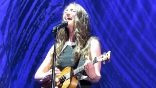Sara Bareilles   Chandelier (Sia Cover)   Charlottesville, VA