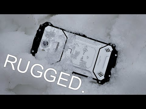 Doogee S60 Review - A Powerful Budget Rugged Phone