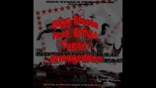 Bigg Steele feat. Bone Thugs N Harmony, Tupac - Armageddon