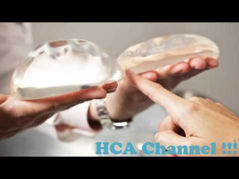 Implant los pechos izrail