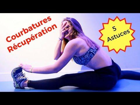 Les bons exercices pour les muscles pectoraux de la maison