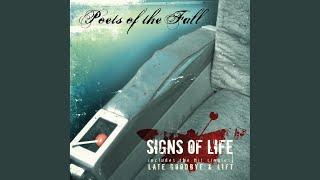 Poets of the Fall Sleep Video
