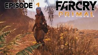 Far Cry Primal - Ep 1 - Bienvenue au Pays d'Oros - Let's Play FR ᴴᴰ
