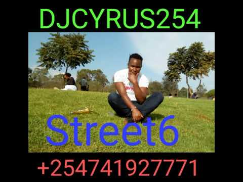 KALENJIN LATEST MIXX @DJ CYRUS 254 #STREET 6