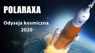 Odyseja kosmiczna 2020