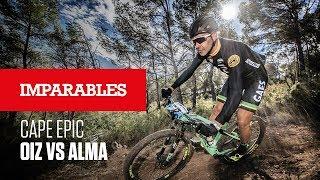 ¿Qué bici llevar a la Cape Epic? | Imparables