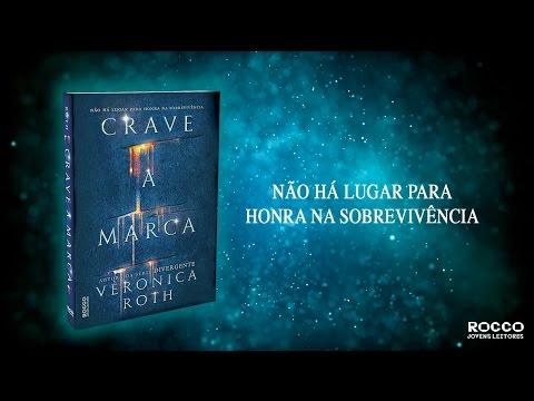 Booktrailer - Crave a marca, de Veronica Roth