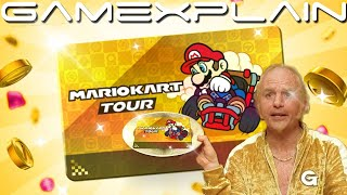 Mario Kart Tour Gold Pass Subscription Announced - Unlocks 200CC