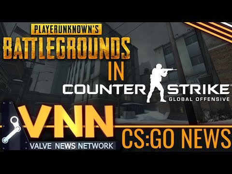 CS:GO's Survival Mode – Everything Known