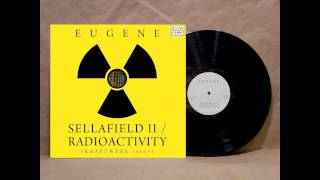 EUGENE - Radioactivity (Kraftwerk cover)