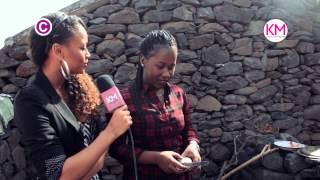 KM2 - Elida Almeida 2º Parte