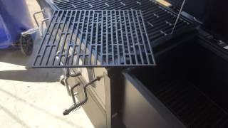 Landmann Holzkohlegrill Black Taurus 660 Test : Landmann 31401 मुफ्त ऑनलाइन वीडियो