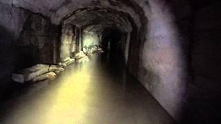 Рудник Молибден. Горизонт 2015.