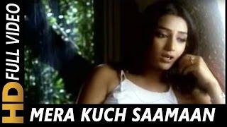 Mera Kuch Samaan   Asha Bhosle   Ijaazat 1987 Songs   Anuradha Patel