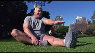 Lets Get Moving Ep:11 Flexibility