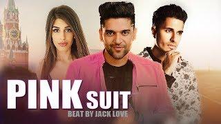 [ Beat ] Pink Suit   Guru Randhawa | Arjun |  Jasmin Walia | Type Beat 2018