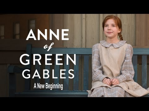 Anne Of Green Gables: A New Beginning DVD movie- trailer