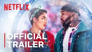 Christmas Flow   Official Trailer   Netflix