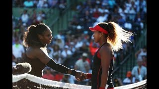 2018MiamiFirstRound|SerenaWilliamsvs.NaomiOsaka|WTAHighlights