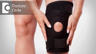 Knee Cap Dislocation : Causes & Healing time - Dr. Gururaj S Puranik