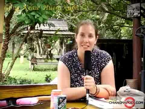 Gongkaew Chiangmai Home, Chiang Mai, Thailand hostel