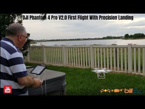 dji-phantom-4-pro-v20-first-flight-with-precision-landing