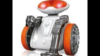 Robot - vedecká súprava