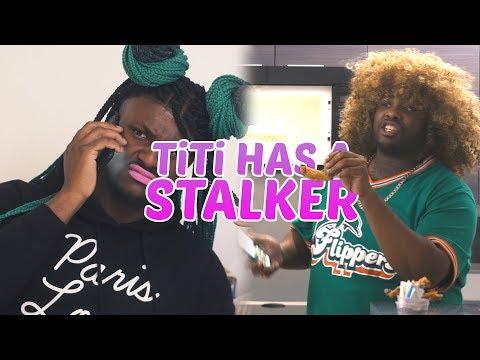TITI's Stalker