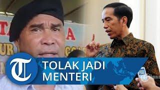 Sosok Viktor Laiskodat, Kandidat Menteri yang Tolak dan Pilih Mundur dari Bursa Calon Menteri Jokowi